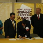 SHCCNJ MOU Signings-09/2012