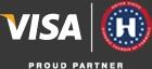 Visa - USHCC Logo
