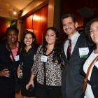 Hispanic Heritage Networking Event– 10/3/2013