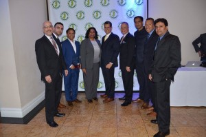 SBA Awards and Networking