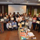 2016 HETP Graduation Reception