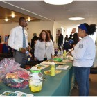 First Annual Health & Wellness Fair