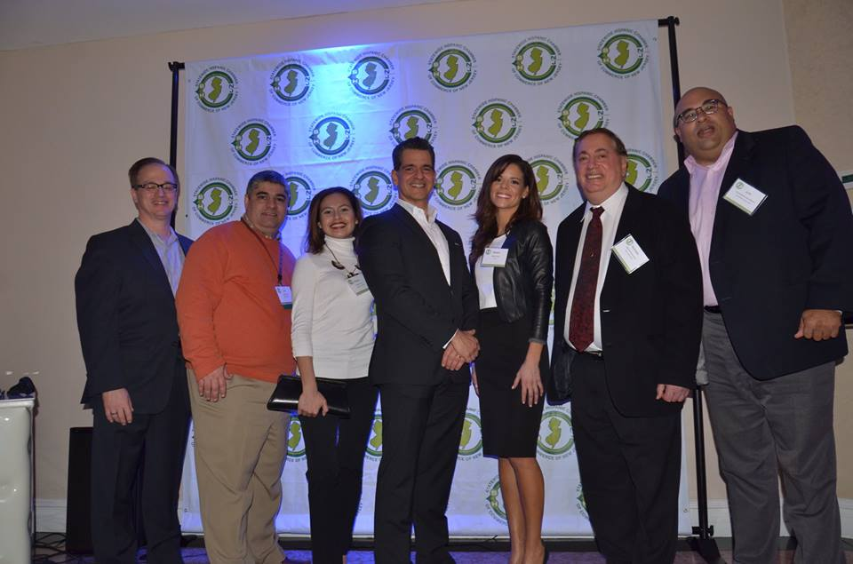 Horizon BCBS Networking with Beneficios Cocktail | SHCCNJ