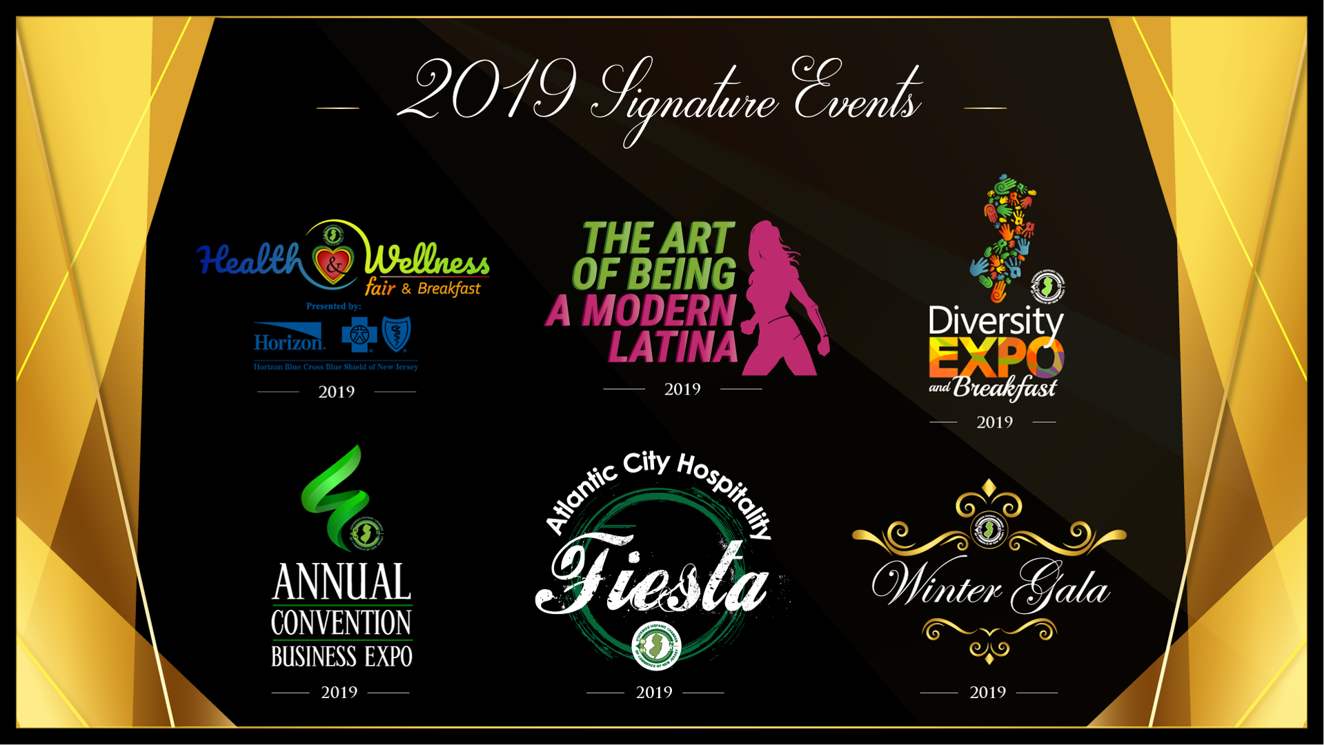 2019 SHCCNJ Events | SHCCNJ – Statewide Hispanic Chamber of